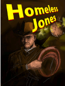 homeless jones