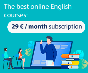 Learn English with best online courses